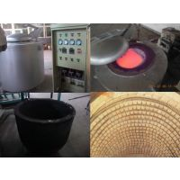 铝合金铸造设备 铝合金熔化炉 坩埚式溶解保温炉 精炼除气机