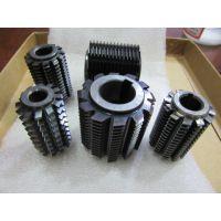 东莞肯立信 厂家直销 优质小模数 硬质合金 齿轮滚刀 非标加工