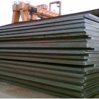 09MnNiDR钢板,耐磨板的表面硬度可达到HRc58-62