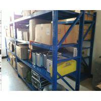 天津汽车配件货架家用储藏室货架中型仓储货架