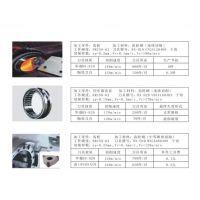 硬车削(精车)Cr12淬火件用CBN刀头更耐磨高精度(国内品牌华菱超硬)