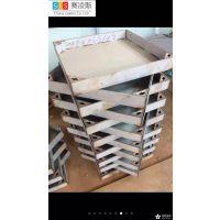 赛凌斯厂家精密铸造不锈钢方形井盖 雨水井盖 隐形井盖