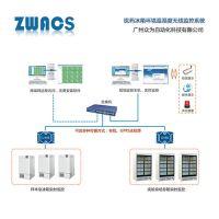 医药冰箱温湿度监控系统 温度监测ZWACS环境无线监测系统
