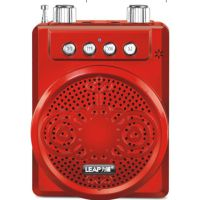 扩音器放MP3腰挂式扩音机喊话 锂电池扩音器 洪亮音质好 教师教学必备品 厂家批发