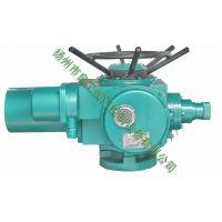 良工牌DZW20-24-A00-DSI型普通型多回转电动执行器