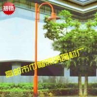 厂家直销庭院不锈钢柱灯 3 3.5 4米户外景观单双头LED节能庭院灯