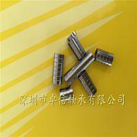 微型不锈钢轴承S692ZZ不锈钢轴承2*6*3防水轴承2*6*3 (ZX)