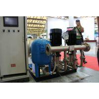 西安无负压供水设备 西安生活供水泵房供水设备安装维修 RJ-R30