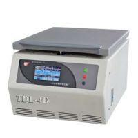 TDL-4D低速台式离心机