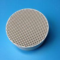 环亚莫来石蜂窝陶瓷蓄热体优质出售