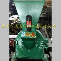 厂家供应高效率齿盘粉碎机 优质除尘式饲料粉碎机 质量过硬