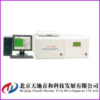 测量煤炭、石油、食品及其他固体或液体可燃物的发热量|天地首和热量计HW-7000B型