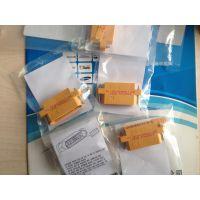POSITRONIC美商宝西母型开孔电镀式PCB连接器ODD104F10Y0X/AA