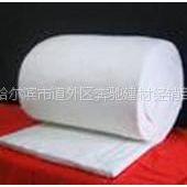 供应哈尔滨厂家直销 陶瓷纤维毡