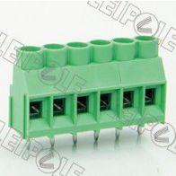 供应特供 总代理上海雷普LEIPOLE线路板端子系列-螺钉式接线端子PCB端子LP636-6.35
