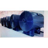 沈阳螺旋板式换热器清洗价格