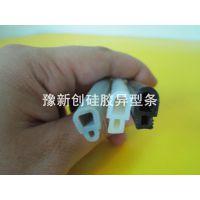 防水硅胶密封条 定做各种硅橡胶密封条 耐高温耐低温耐老化