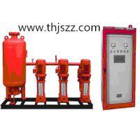 喷淋增压稳压设备,消防增压稳压给水设备分类