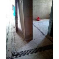 合肥家用燃气锅炉移机 暖气片改位置 市政供暖管道更换