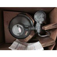 美国ITRON二级二寸 DN50调压器B34S B34SNHP替代fisher S301煤气调压器