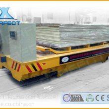 转盘电动平车 河南帕菲特轨道平车 BDG5吨小型过跨车