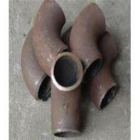 弧形碳钢弯头、江西碳钢弯头、百源管道