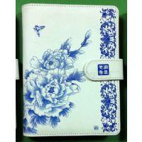 广州高档商务笔记本厂家制作,广州笔记本定制