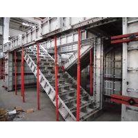 铝模板销售 铝型材生产厂家 6061建筑铝型材挤压模板 量大从优