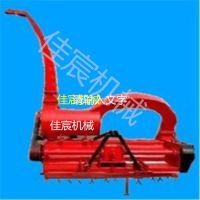 北京自动秸秆切碎收获机商家电话 青贮秸秆回收机操作视频