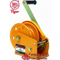 BHW-1200 1200LBS 台湾虎牌TIGER手动绞盘