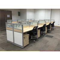 天津办公家具厂家定做兴之鹏板式屏风工位、金属框架办公桌、一对一培训桌,及各种配套座椅出售