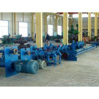 多级泵_中开泵业(图)_多级泵配件