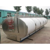 河北石家庄市金源机械有限公司宾利达9G-15000贮奶罐 乳品机械