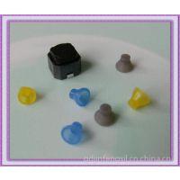 供应优质轻触开关硅胶按键单点硅胶键多点导电硅胶按键