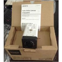 供应2014年原装正品索尼SONY SSC-G113高清650线彩色摄像机 假一罚十