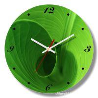 玻璃钟/艺术挂钟/工艺钟/挂钟/钟表/创意钟表/装饰钟