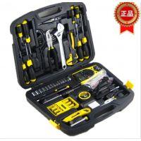 正品 美国史丹利53件电讯工具套装 工具箱 89-883-23