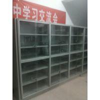 封闭书架定做、全封闭档案室书架定做、档案室密集柜定做