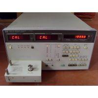 阻抗分析仪HP4191A,安捷伦4191A 含惠普16092A夹具