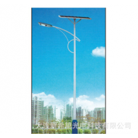 太阳能路灯样式六庭院灯草坪灯太阳能灯