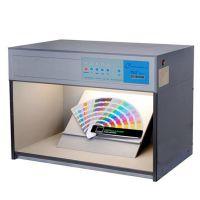 森林仪器厂家直销标准光源对色灯箱,六光源对色灯箱,P60(6)