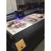 深圳数码打印机厂家|天彩UV***打印机|UV卷对卷喷绘机