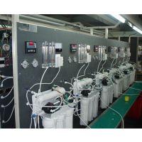 水锤试验机_家用净水器漏水检测、全自动静压测试系统
