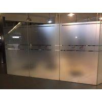 永安里建国门朝阳门新办公室写字楼玻璃贴膜防撞条警示条安装上门服务电话