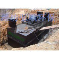 义乌私立医院污水处理装置,弘顺自动液位控制质优价廉