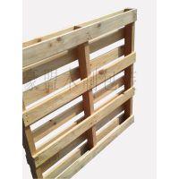 黄岛木托盘厂家直供松木托盘出口熏蒸价格低尺寸定制承重有保证