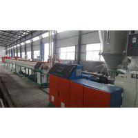 PPR管材生产线,科丰源塑机,青岛PPR管材生产线