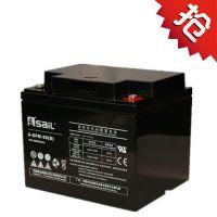 风帆蓄电池12V33AH价格