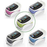 手指夹式血压测试仪