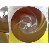 铜管切割锯片,阿波罗高速钢锯片250*1.0*200